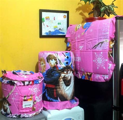 Sprei Fata Frozen Pink Uk 160 180 sprei bedcover dan homeset lucu frozen pernak pernik frozen