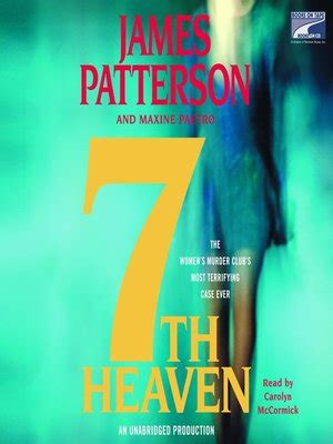The 7th Heaven By Patterson Maxine Paetro patterson 183 overdrive ebooks audiobooks and for libraries