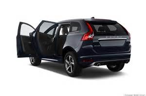 Volvo Suv Xc60 2014 Volvo Xc60 Reviews And Rating Motor Trend
