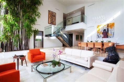 decoracion interior de casas modernas casas muy modernas plano de casa muy moderna y elegante
