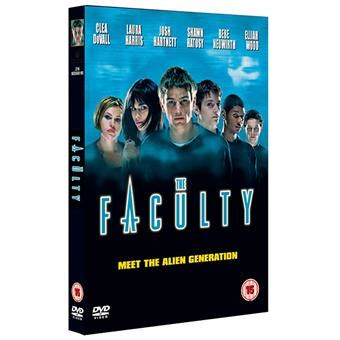 format dvd zone 2 the faculty dvd zone 2 robert rodriguez jordana