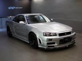Nissan Gt R For Sale Nissan Skyline Gt R Nismo Z Tune For Sale At 510 000