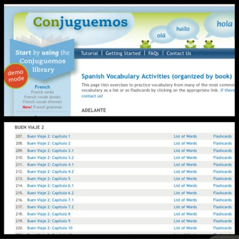 Conjuguemos Grammar Worksheet Answers by Sp2 Se 241 Ora Mayo S Classes