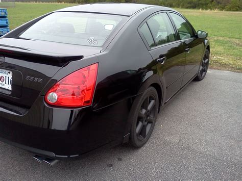 maxima nissan 2008 rsuave 2008 nissan maxima specs photos modification info