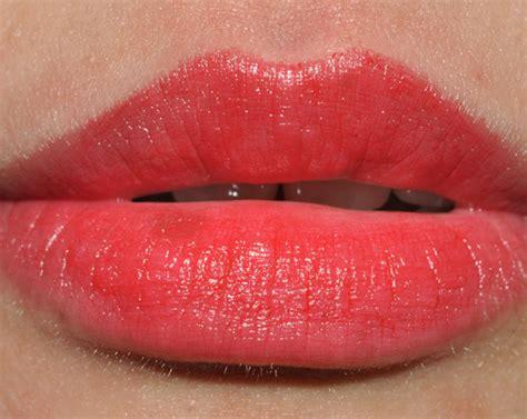 Lipstik Trisia trish mcevoy gorgeous gorgeous lip color review