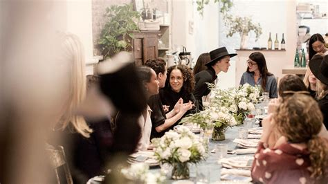 8 Tips For Throwing The by 8 Tips For Throwing A Bridal Shower At A Restaurant