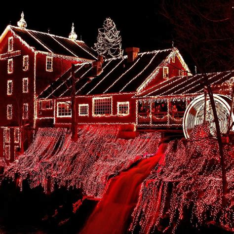 clifton mill christmas lights 2013 decoratingspecial com