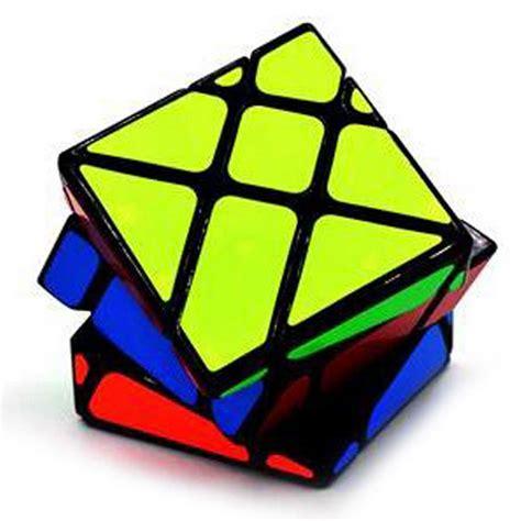Irregular Iq Cube From Brando by Irregular Magic Iq Cube Black Multicolor Free