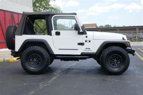 stock jeep suspension 2003 jeep wrangler suspension upgrades 4x4 clean