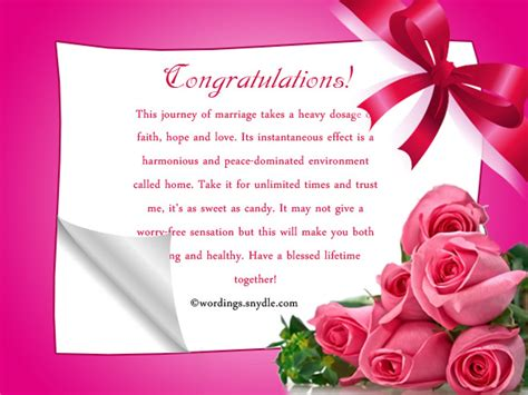 Wedding Wishes And Quotes by Wedding Wishes Messages And Wedding Day Wishes Wordings