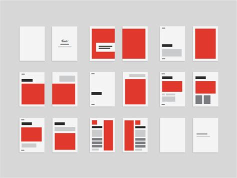 layout works design layout for a book by olivier reynaud dribbble