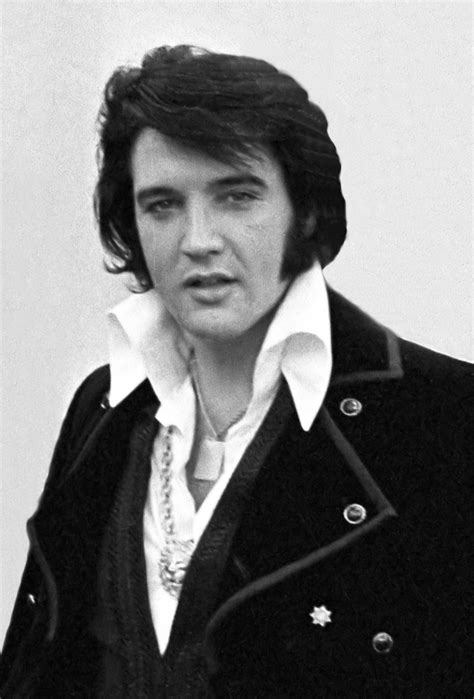 elvis presley famous people elvis presley
