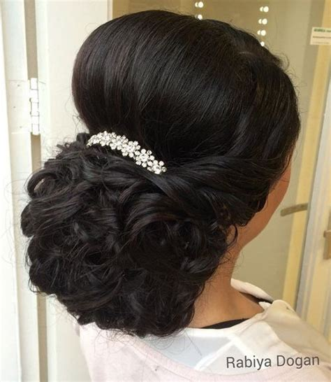 40 gorgeous wedding hairstyles for hair