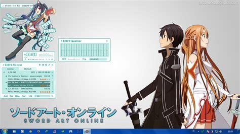 download theme pc sao arc blue download theme sao windows 7