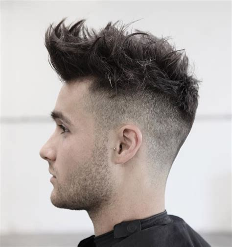 cowlick hair styleideas for men the modern cowlick natural and trendy