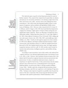 APA Writing Style   Obfuscata