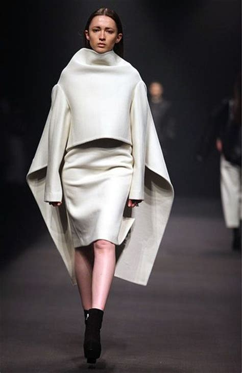 Dress Fashion By Hao Hao 17 best ideas about future fashion on post