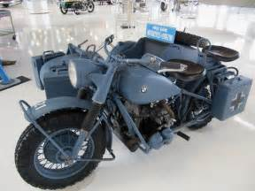 bmw motorcycle sidecar 1943 sidecars and sidehacks