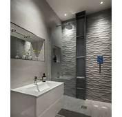 Fique Agora Com Banheiros Modernos E Pequenos Pictures To Pin On