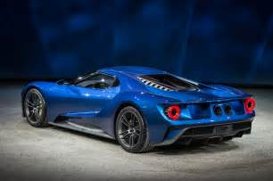 How Much Is The 2016 Ford Gt 2016 Ford Gt Car Hyper Car Classifications Gta