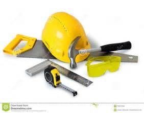 construction tools royalty free stock photos image 18610408