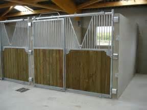 box pour chevaux site legiret
