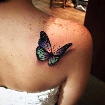 imagenes no realistas con su significado 80 originales tatuajes de mariposas y su significado