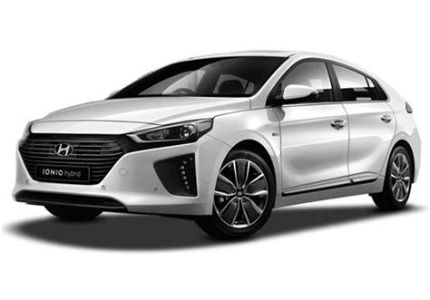 hyuandi cars hyundai ioniq price launch date in india review mileage