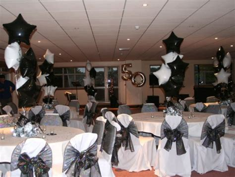 party themes black theme party ideas black and white theme party