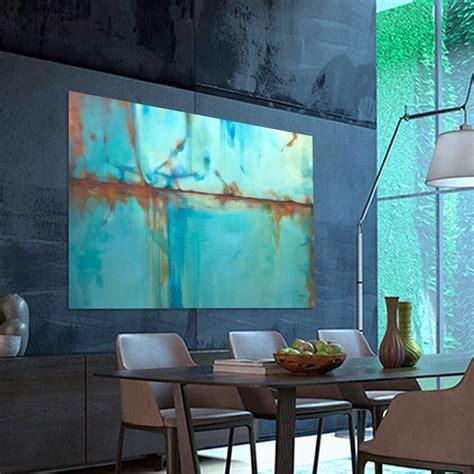badezimmer leinwand kunst die 25 besten acrylbilder abstrakt ideen auf