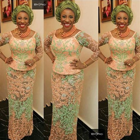 nhn couture cord lace select a fashion style best of aso ebi and ankara popular