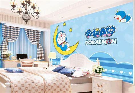 desain kamar orang korea aneka ide desain kamar bertema doraemon yang bikin betah
