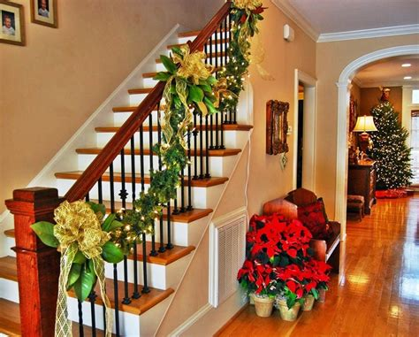 how to decorate a home for christmas prepare your home for christmas home decor ideas