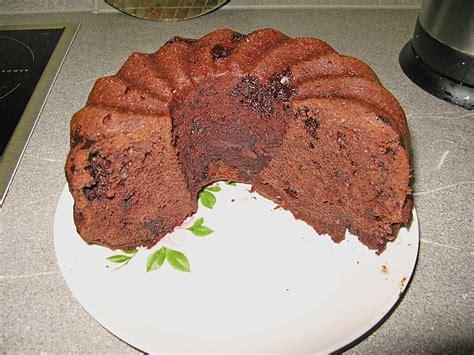 schoko karamell kuchen schoko karamell kuchen rezept mit bild yvi27