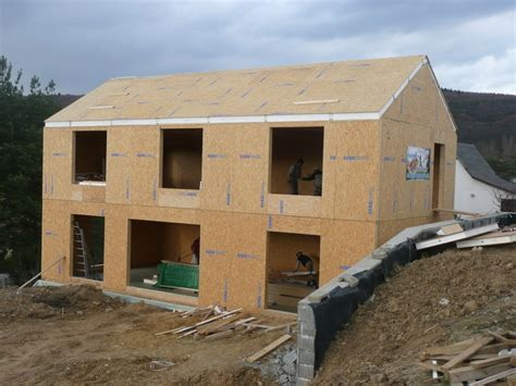 sip panels house czech republic sips sip structural insulated panels