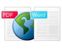 convert pdf to word high quality online high quality free pdf to word conversion translator s shack