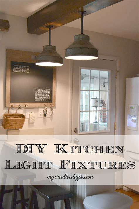 kitchen lighting fixtures on country kitchen