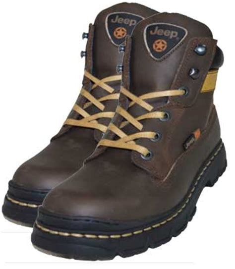 jeep boots for jeep owners jeep 174 leather boots