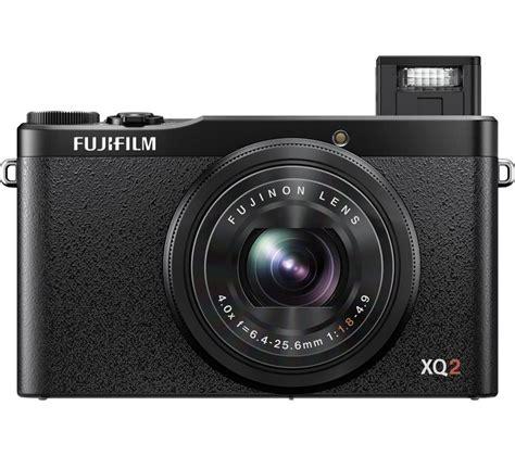 fuji compact buy fujifilm xq2 compact black free delivery