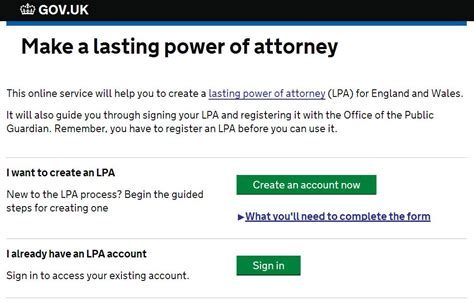 how exactly do you fill in the power of attorney form for