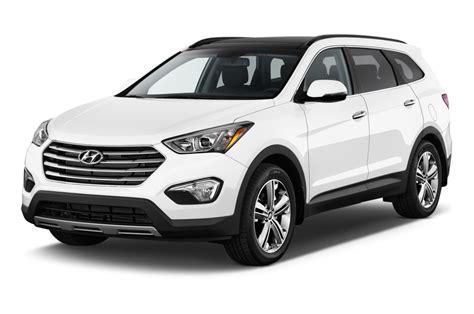 Hyundai Santa Fe 2014 Mpg by 2014 Hyundai Santa Fe Limited Awd Test Motor Trend