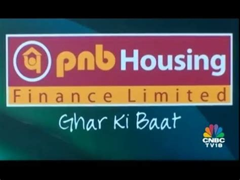 pnb housing loans the quest for excellence pnb housing finance on cnbc tv18 episode 1 youtube