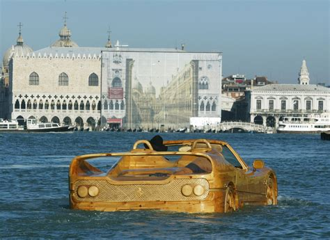 rapid whale mini boat uk the ferrari made out of wood that can drive on water