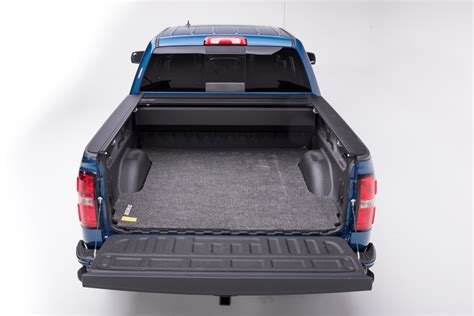 Silverado Bed Rug by Bedrug 6 6ft Truck Bed Mat 2007 2017 Silverado 1500