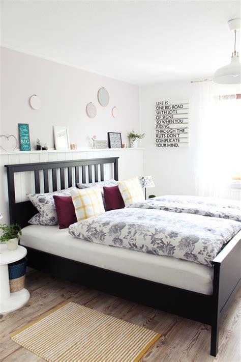 unser schlafzimmer s bastelkistle unser neues schlafzimmer