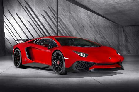 What Is The Price For A Lamborghini Aventador by 2016 Lamborghini Aventador Sv Price Announced Motor
