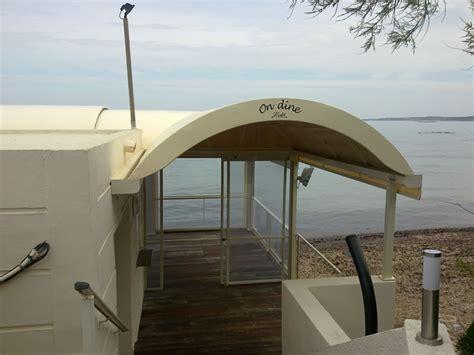 tende per bar tende solari per ristoranti tende solari per bar