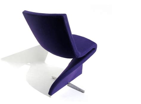 5 Cool Upholstered Swivel Chairs By Tonon Digsdigs Cool Swivel Chairs