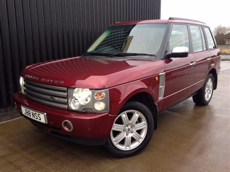 land rover vogue 2006 100 land rover vogue 2006 range rover reliability