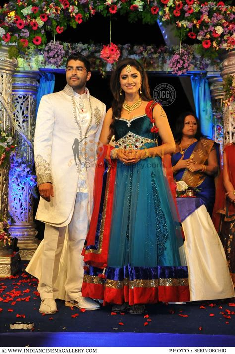 Wedding Reception Photos by All Updates Gallery